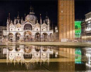 Attrazioni Venezia San Marco