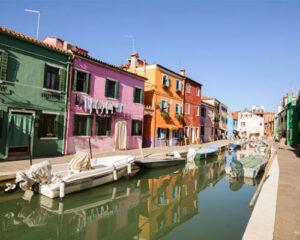Venezia da visitare Isole